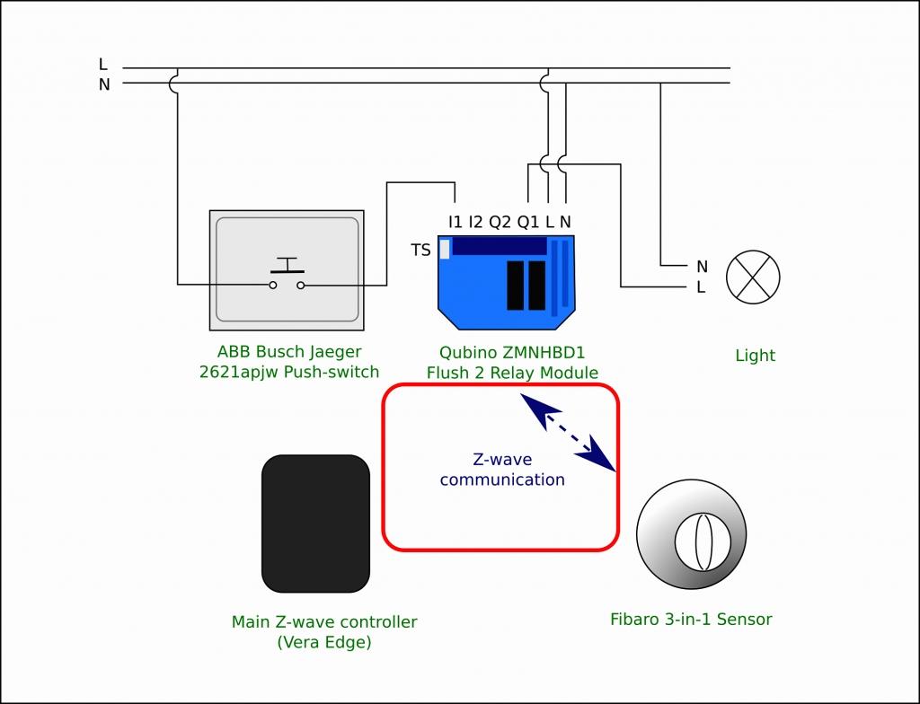 Intermatic Ej500 Wiring Diagram