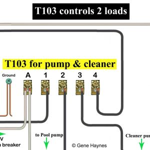 Intermatic T103 Wiring Diagram - Swimming Pool Timer Wiring Diagram Collection Intermatic Pool Timer Wiring Diagram Best How to Wire Download Wiring Diagram 18c