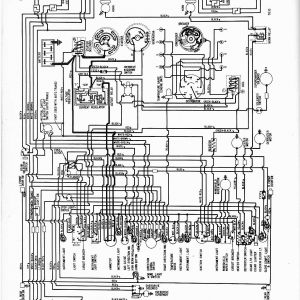 International Truck Wiring Diagram - 1958 Studebaker and Packard Golden Hawk Packard Hawk 13b