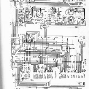 International Truck Wiring Diagram Manual - 1959 V8 Biscayne Belair Impala 19c