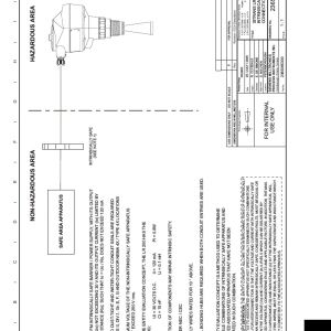 Intrinsically Safe Barrier Wiring Diagram - Page 33 Of Lr250 Sitrans Lr 250 Tank Level Probing Radar User Manual Je01 Lr250 Lui 15m