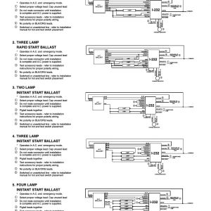 Iota Emergency Ballast Wiring Diagram - Iota Emergency Ballast Wiring Diagram Download Emergency Ballast Wiring 4 P Download Wiring Diagram Detail Name Iota Emergency Ballast 8o