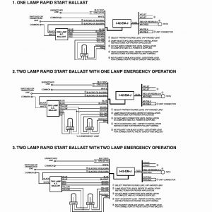 Iota Emergency Ballast Wiring Diagram - Iota Emergency Ballast Wiring Diagram Full Size Wiring Diagram Philips Advance Ballast Wiring Diagram 7g