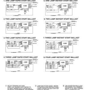 Iota Emergency Ballast Wiring Diagram - Power Sentry Ps1400 Wiring Diagram & Power Sentry Ps1400 Wiring Iota I 24 Emergency Ballast 18s