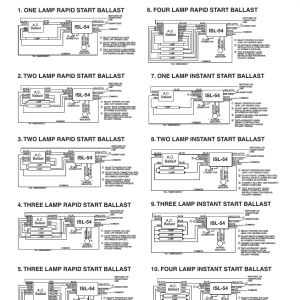 Iota I320 Emergency Ballast Wiring Diagram - Erfreut Rapid Start Ballast Wiring Diagram Zeitgenössisch Exelent Electronic Emergency Ballast Wiring Diagram Ponent 4a