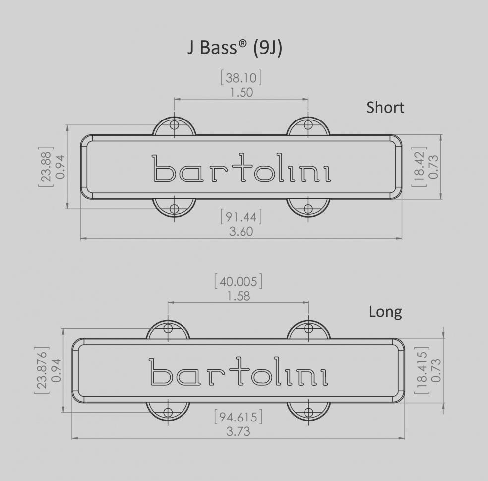 Jazz Bass Wiring Schematic