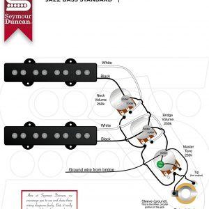 Jazz Bass Wiring Schematic - Wiring Diagram Fender Jazz Bass Deluxe Save Wiring Diagram Jazz Bass Fender Fresh Jazz Bass Wiring 11c