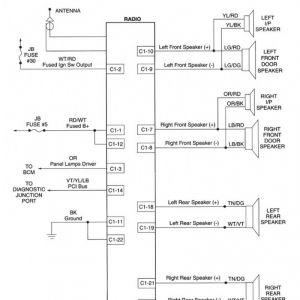 Jeep Jk Subwoofer Wiring Diagram - Best Wiring Diagram for Subwoofer Jeep Tj 1997 Stereo Wrangler 4 0 Rh Viewki Me 1995 Jeep Wrangler Wiring Diagram 2006 Jeep Mander Wiring Diagram 1s
