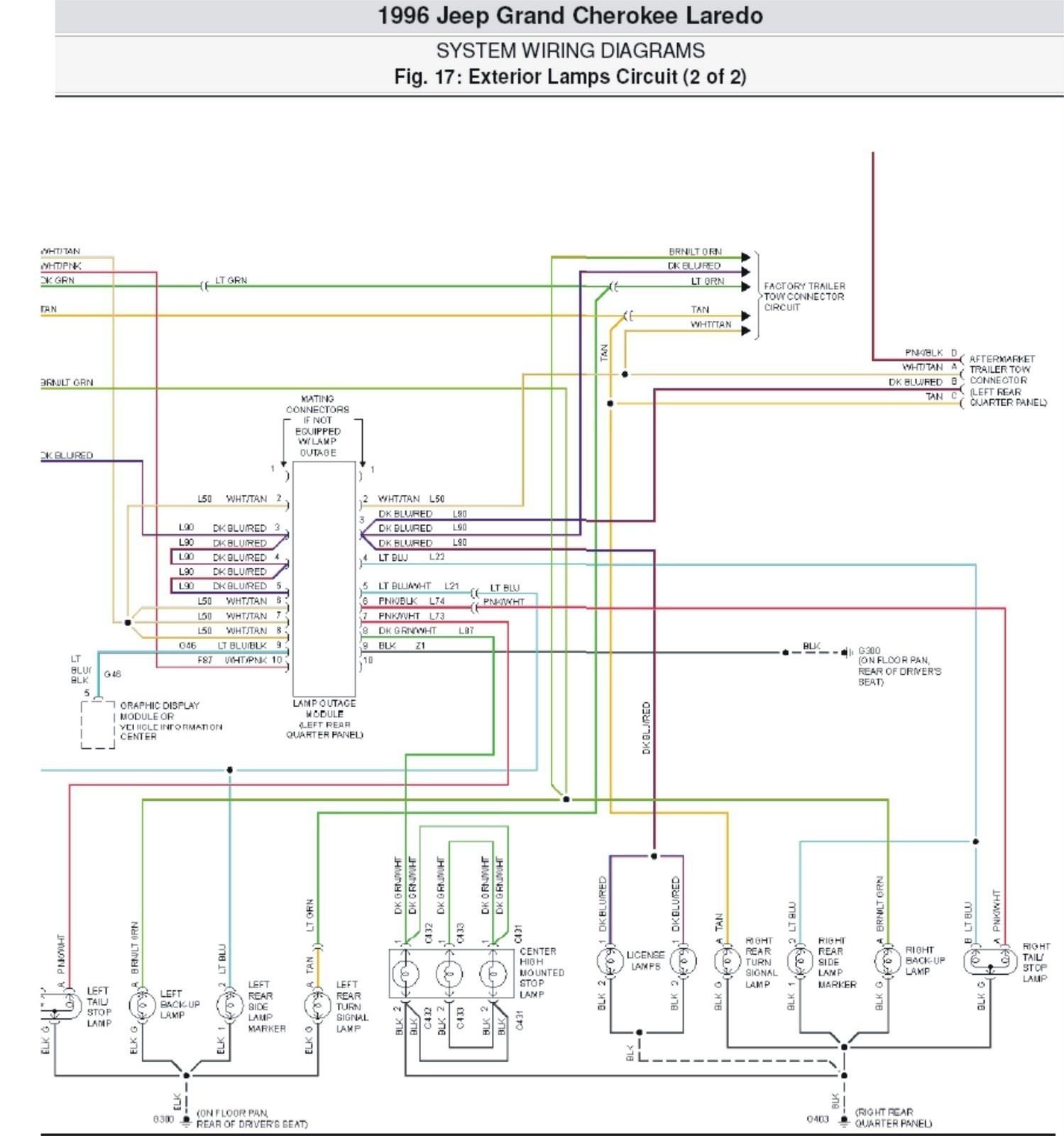 Jeep Sound Bar Wiring Diagram