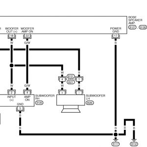 Jeep sound Bar Wiring Diagram - Maxxima Light Wiring Diagram Beautiful Cute Free Nissan Wiring Diagrams Electrical Circuit 17t