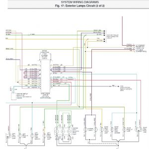 Jeep Tj Radio Wiring Diagram - Trailer Wiring Diagram for Jeep Wrangler Valid 1997 Jeep Wrangler Radio Wiring Diagram Wellread 8a