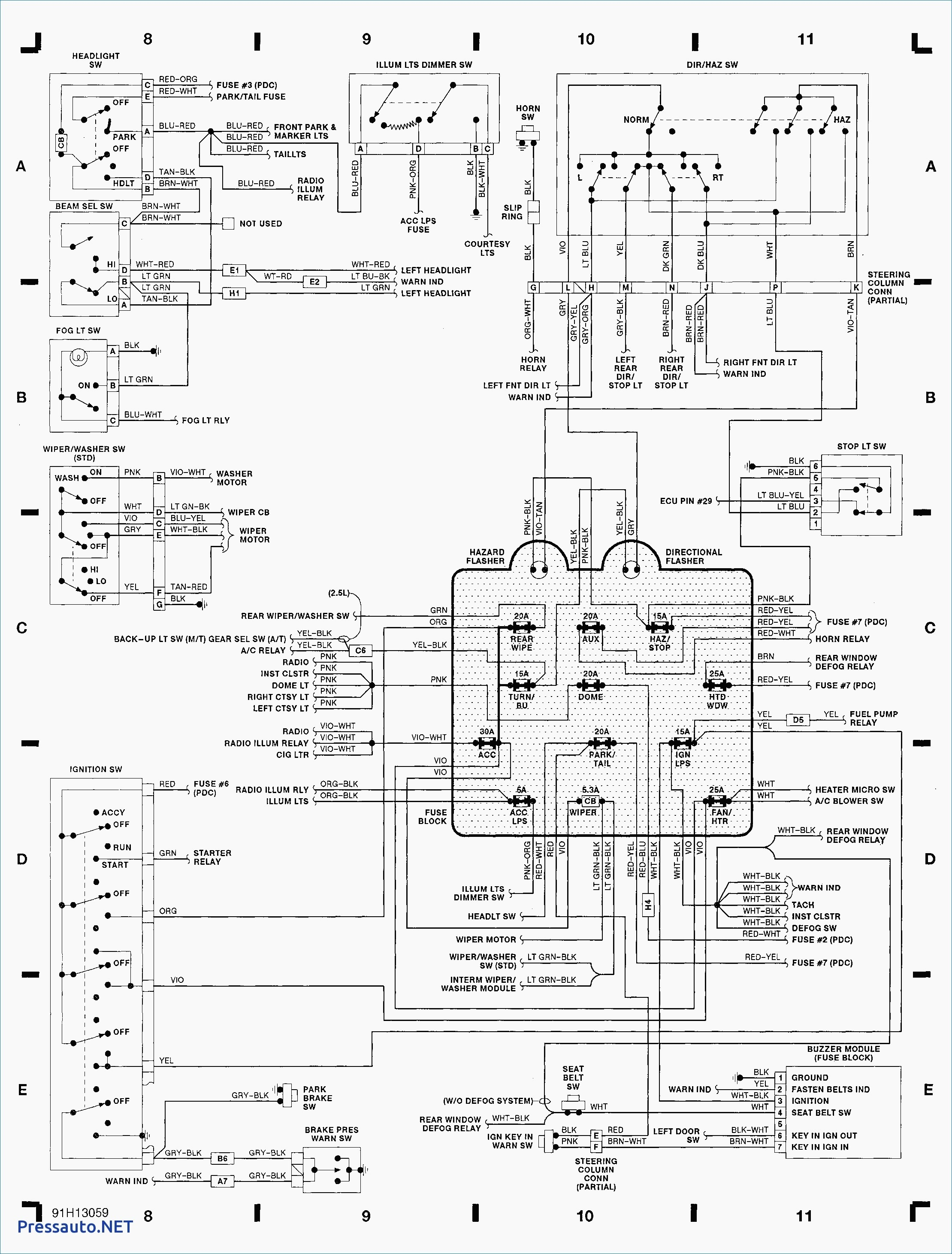Jeep Yj Wiring Diagram Free Wiring Diagram