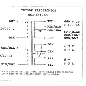 Jefferson Electric Transformer Wiring Diagram - Category Wiring Diagram 120 7g