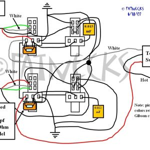 Jimmy Page Les Paul Wiring Schematic - Jimmy Page Les Paul Wiring Schematic Download Jimmy Page Les Paul Wiring the Electrical Circuit 5d