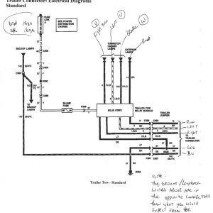 Jl Audio 500 1v2 Wiring Diagram - Jl Audio 500 1v2 Wiring Diagram Electrical Plug Wiring Diagram Inspirational 7 Pin Trailer Wiring 17m