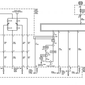 Jl Audio 500 1v2 Wiring Diagram - Jl Audio 500 1v2 Wiring Diagram Unique 2003 Chevy Silverado Radio Wiring Diagram 56 for 17b