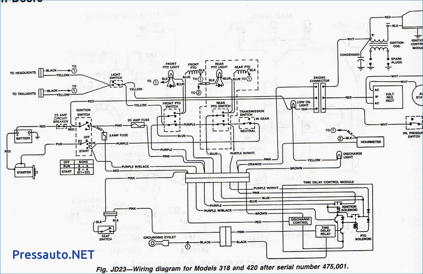 Diagram  1951 John Deere B Wiring Diagram Full Version Hd