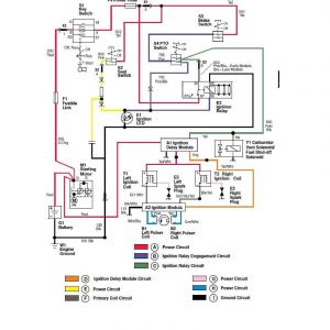 John Deere 318 Wiring Diagram - Wiring Diagram for A John Deere 318 Inspirationa John Deere L120 Clutch Wiring Diagram 318 John 8a