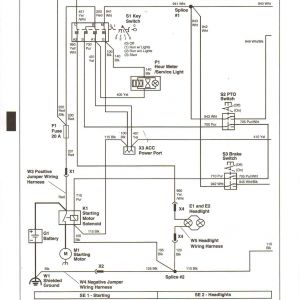 John Deere 318 Wiring Diagram - Wiring Diagram John Deere 318 New Inspirationa Wiring Diagram for A John Deere 318 3t