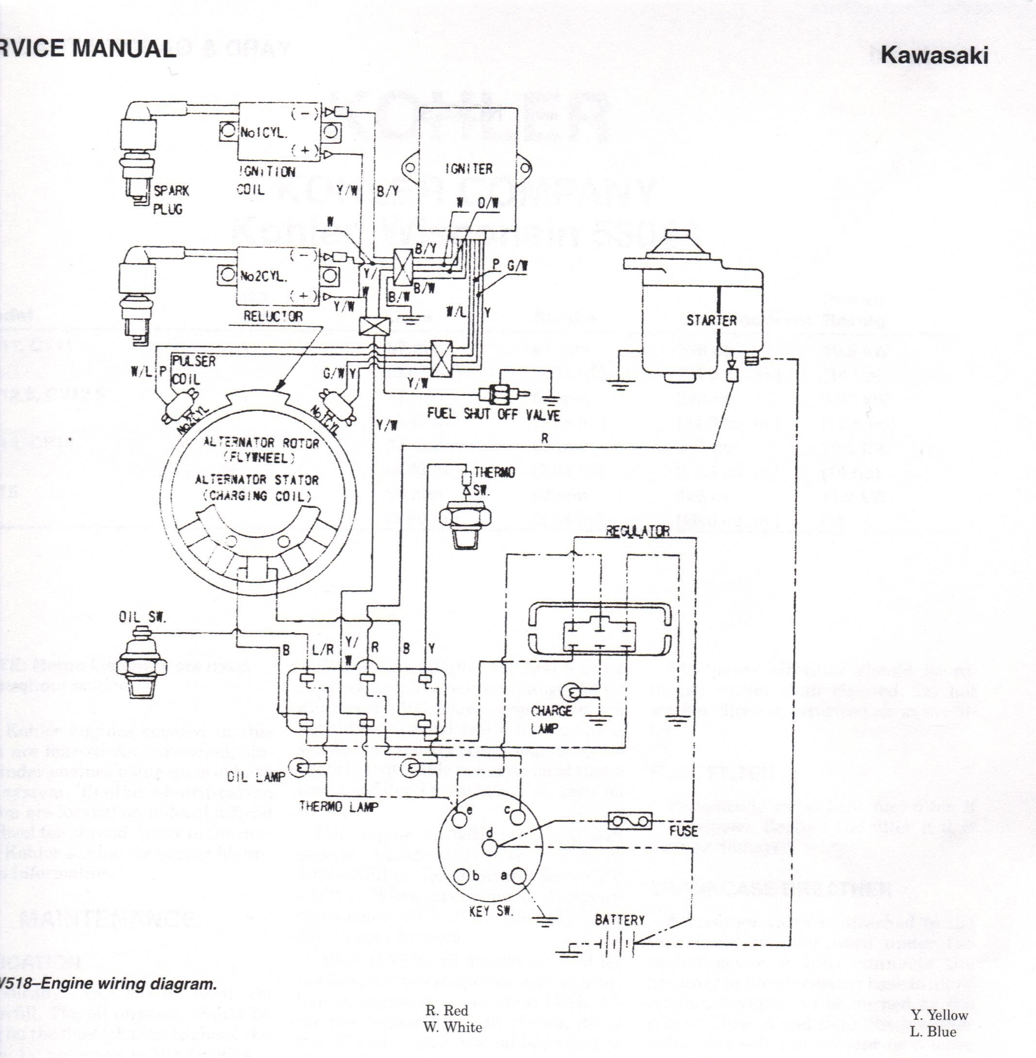 john deere 757 wiring diagram Collection-wiring diagrams for 757 john deere 25 hp kawasaki diagram Yahoo Image Search Results 18-a