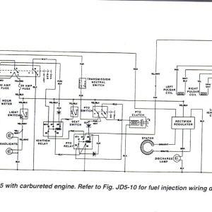 John Deere 850 Wiring Schematic - Diagrams Further John Deere 112 Wiring Diagram Additionally John Rh 107 191 48 167 11b