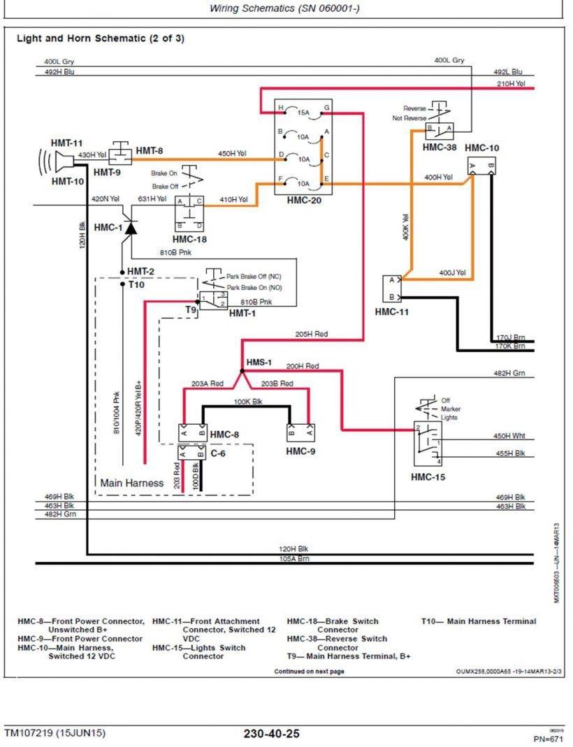john deere gator hpx 4x4 wiring diagram Collection-john deere gator hpx 4 4 wiring diagram arbortech us within peg rh justsayessto me gator hpx wiring diagram gator hpx 4x4 wiring diagram 6-k