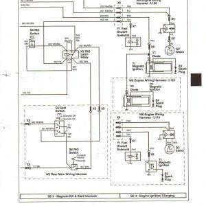 John Deere Gator Hpx 4x4 Wiring Diagram - Riding Lawn Mower Starter solenoid Wiring Diagram Luxury Electrical Rh Natebird Me Hp Wiring Diagram Laptop Power Supply Hpx Wiring Diagram 14s