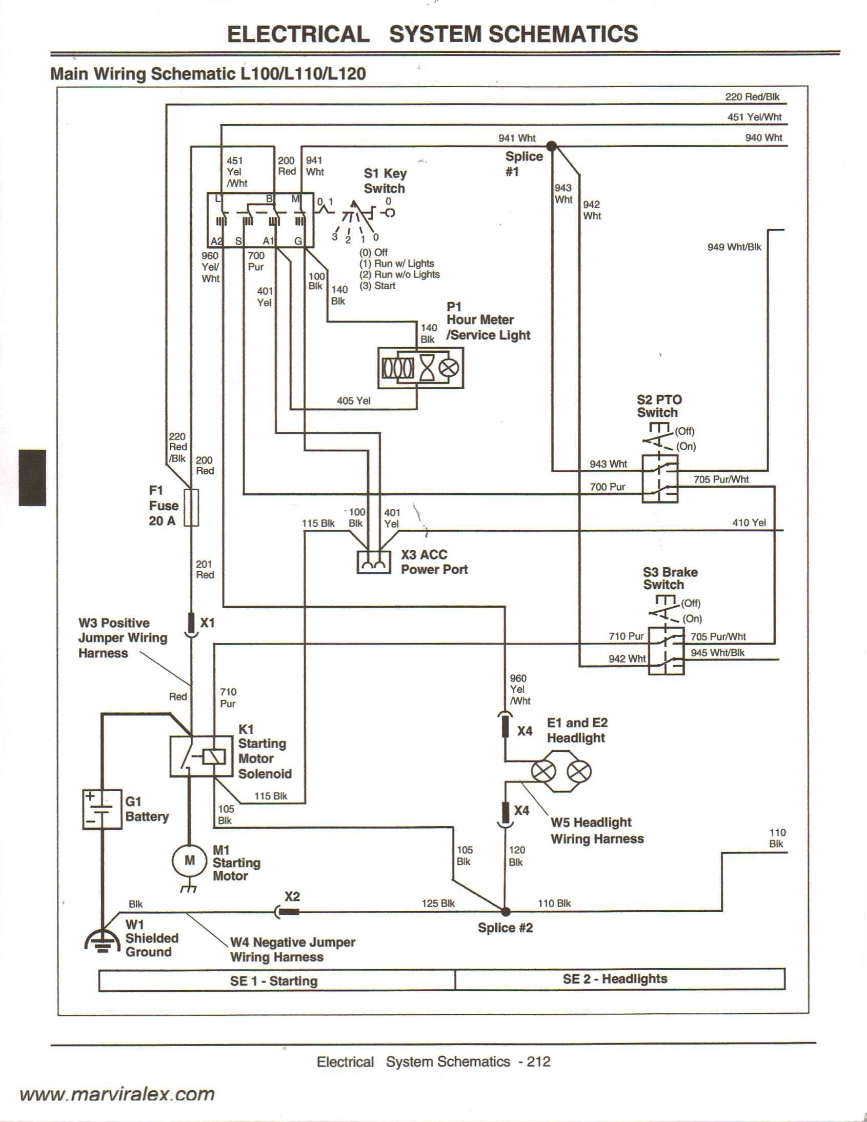wiring diagram for john deere 1200a wiring diagram for john deere g