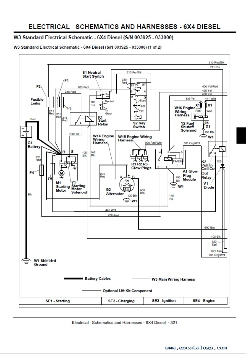 6x4 Gator Wire Harness Diagram john deere gator starter ... on john deere gator transmission diagram, john deere 4400 wiring harness diagram, john deere 425 wiring harness diagram, john deere 430 wiring harness diagram, john deere 4020 parts diagram, john deere gator fuel system diagram, john deere gator carburetor diagram, john deere 3020 wiring harness diagram, john deere gator shifter diagram, john deere gator thermostat diagram,