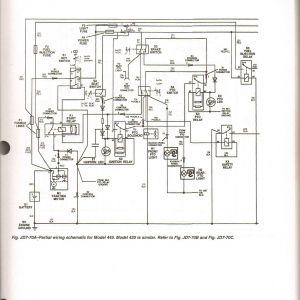 John Deere L120 Wiring Diagram - John Deere Gator Wiring Diagram John Deere Wiring Diagrams 20s