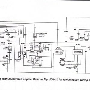 John Deere L120 Wiring Diagram - John Deere L120 Clutch Wiring Diagram 318 John Deere Wiring John Deere Wiring Diagrams 10i