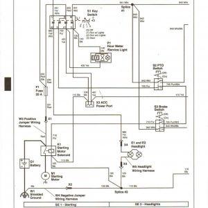 John Deere L120 Wiring Diagram - John Deere L130 Belt Diagram – John Deere L120 Clutch Wiring Diagram 318 John Deere Wiring 5f