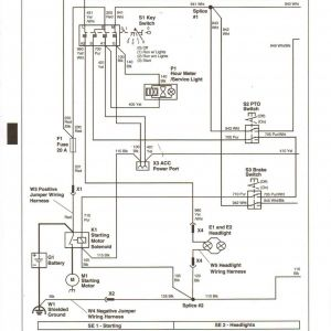 John Deere L130 Wiring Diagram - John Deere L130 Belt Diagram – John Deere L120 Clutch Wiring Diagram 318 John Deere Wiring 13g