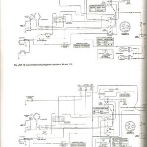 John Deere L130 Wiring Diagram - John Deere L130 Engine Diagram Fresh Diagram John Deere solenoid Wiring Diagram Unique for 4 Pole 12g
