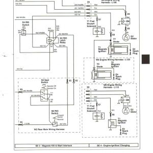 John Deere L130 Wiring Diagram - Wiring Diagram for John Deere 212 Fresh Wiring Diagram for John Deere X300 Refrence John Deere 3d