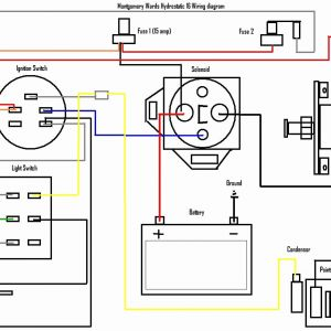 John Deere Lawn Mower Wiring Diagram - John Deere Wiring Diagram New Electrical Diagrams Best 317 6i