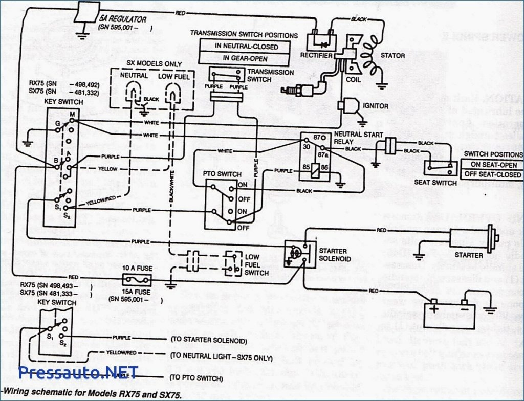John    Deere    Lawn Mower    Wiring       Diagram      Free    Wiring       Diagram