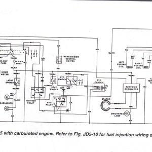 John Deere Lt155 Wiring Diagram - Wiring Diagram for John Deere Lt155 Fresh Gemütlich John Deere L125 Schaltplan Ideen Die Besten Elektrischen 2j