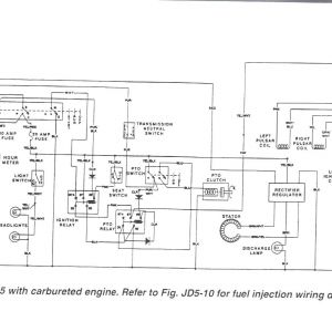 John Deere Lt155 Wiring Diagram - Wiring Diagram for John Deere Lt155 Inspirationa Enchanting Schematic Picture Ponent Simple Wiring Diagram 4f