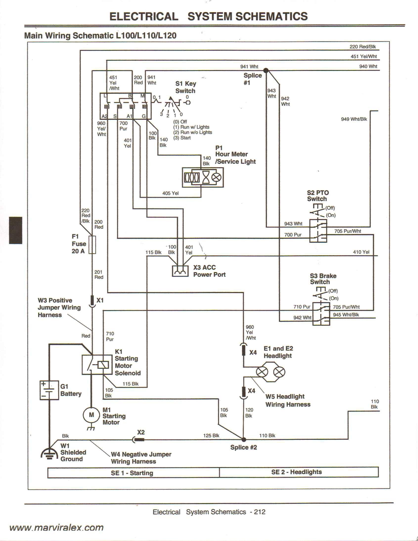 john deere lt155 wiring schematic free wiring diagram. Black Bedroom Furniture Sets. Home Design Ideas