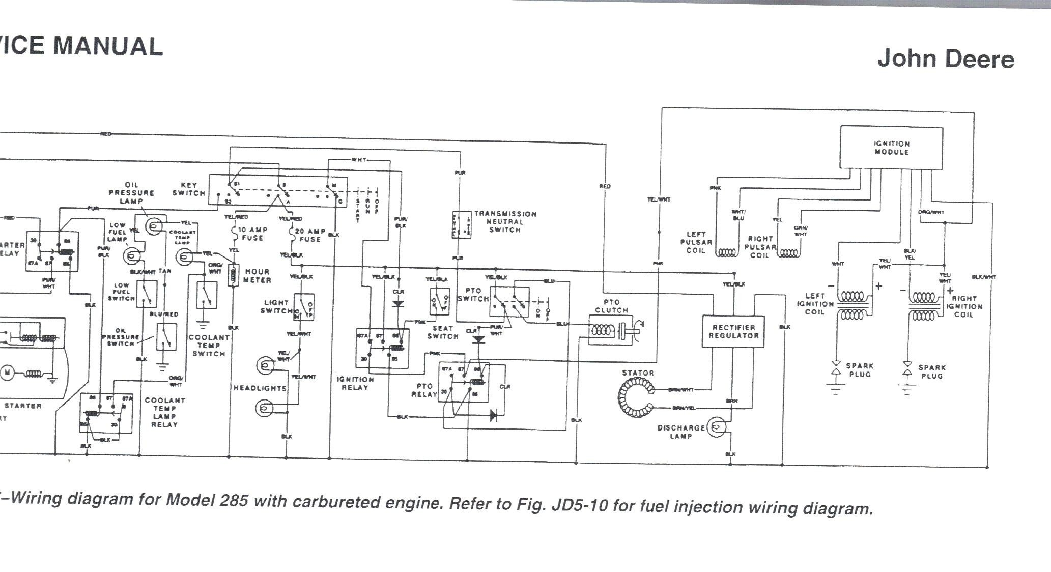 john deere lt155 wiring schematic | free wiring diagram lt155 john deere ignition wiring diagram #1