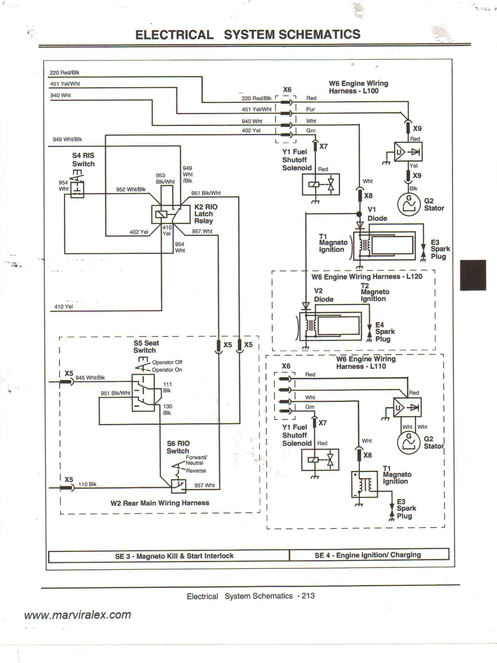 4020 john deere ignition wiring diagram lt155 john deere ignition wiring diagram john deere lt155 wiring schematic | free wiring diagram #4