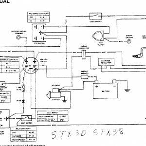 Gator Wiring Diagrams - Wiring Diagrams Folder on