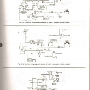 john deere stx38 wiring schematic | free wiring diagram wiring diagram for stx38 john deere wiring diagram for 2640 john deere alternator