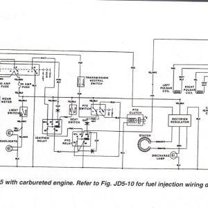 John Deere Wiring Diagram Download - Wiring Diagram for John Deere Gator New John Deere Wiring Diagram Download originalstylophone 9m