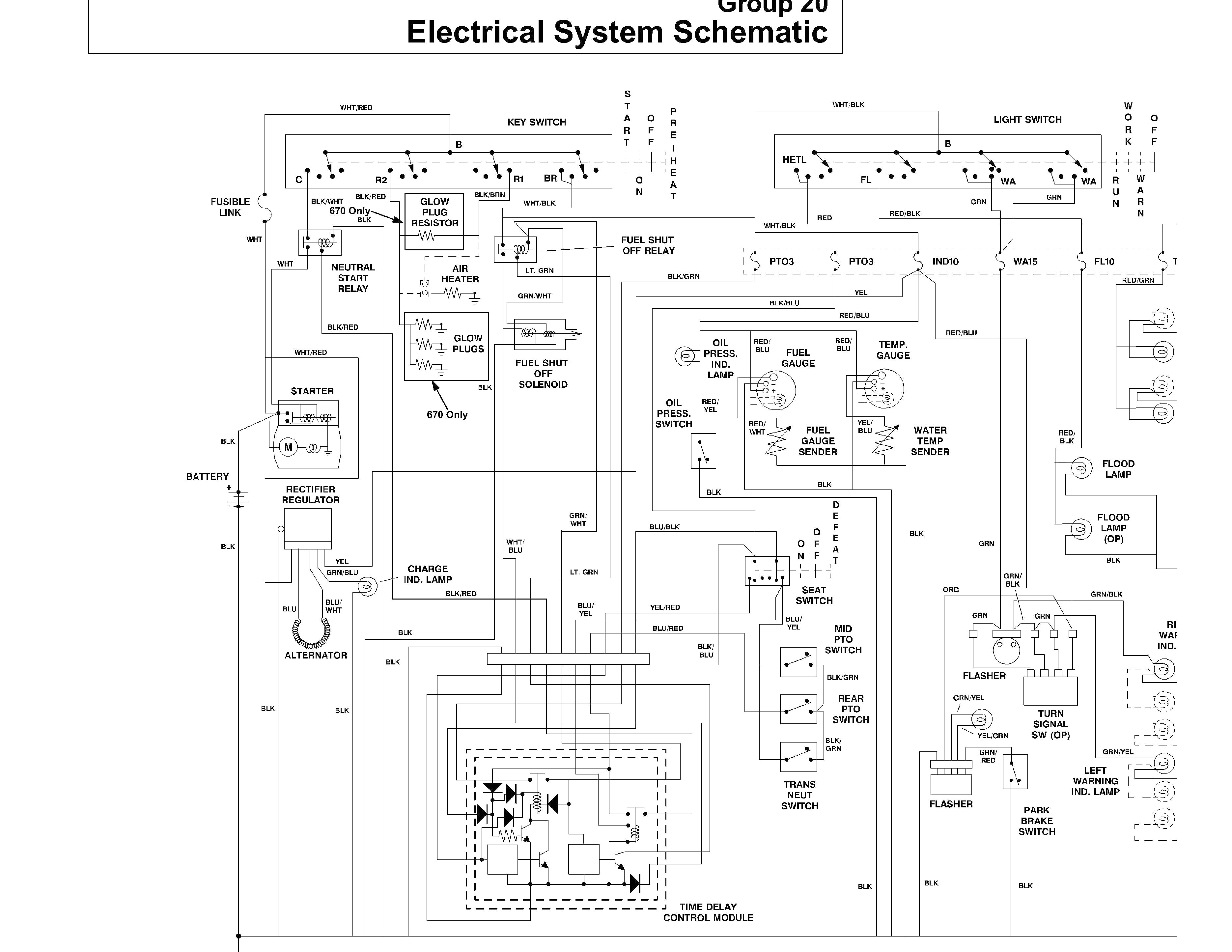 Jd Wiring Diagram 212 | Wiring Diagram on