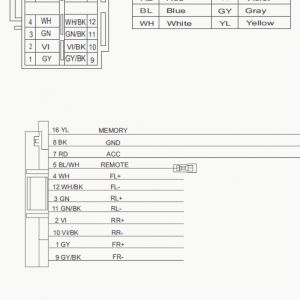Jvc Kd X330bts Wiring Diagram - Wiring Diagram Detail Name Jvc Kd X330bts 10a