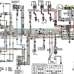 Kawasaki Bayou 220 Wiring Schematic - Wiring Diagram Kawasaki Bayou 220 2019 Wiring Diagram for Kawasaki Bayou 220 New Wiring Diagram 10 1a
