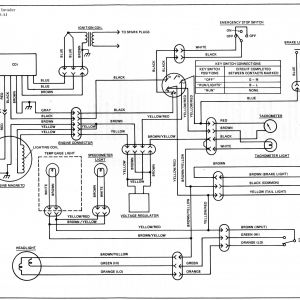 Kawasaki Mule 550 Wiring Diagram - Kawasaki Mule 400 Wiring Diagram Free Diy Enthusiasts Rh Broadway Puters Us 19k