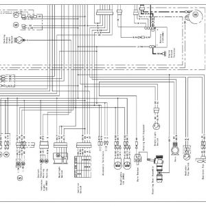 Kawasaki 610 Wiring Schematic - Wiring Diagram Posts on